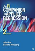 An R Companion to Applied Regression 2nd edition 9781412975148 141297514X