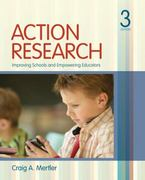 Action Research 1st Edition 9781452244433 145224443X