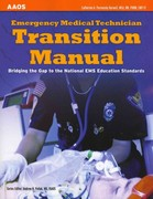 Emergency Medical Technician Transition Manual 1st Edition 9781449609177 1449609171