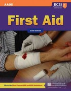 First Aid 6th edition 9781449609429 1449609422