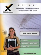 TExES Pedagogy and Professional Responsibilities EC-12 0 9781607870227 1607870223