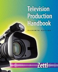 Television Production Handbook 11th edition 9780495898849 0495898848