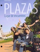 Plazas 4th edition 9780495907169 0495907162