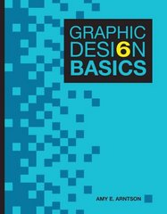 Graphic Design Basics (with Premium Web Site Printed Access Card) 6th edition 9780495912071 0495912077