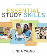 Essential Study Skills 7th Edition 9780495913504 0495913502