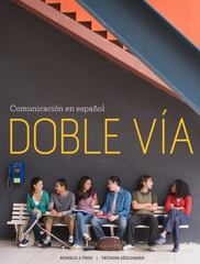 Doble via 1st edition 9780495915096 0495915092