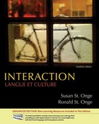 Interaction 8th Edition 9780495916369 0495916366