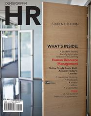 HR (with Management CourseMate with eBook Printed Access Card) 1st edition 9780538474238 0538474238