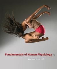 Fundamentals of Human Physiology 4th Edition 9780840062253 0840062257