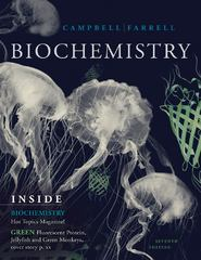 Biochemistry 7th edition 9780840068583 0840068581