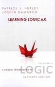 Learning Logic 6.0 CDROM 11th edition 9781111298005 1111298009