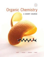 Organic Chemistry 13th Edition 9781111425562 1111425566
