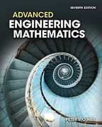Advanced Engineering Mathematics 7th Edition 9781133173076 1133173071