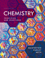 Chemistry 7th edition 9781133386940 1133386946