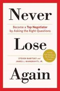 Never Lose Again 1st Edition 9781429975858 1429975857