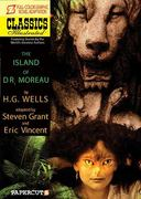 Classics Illustrated #12: The Island of Dr. Moreau 0 9781597072359 1597072354