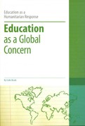 Education as a Global Concern 1st edition 9781441130280 1441130284