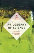 Philosophy of Science: The Key Thinkers 1st edition 9781441142009 1441142002