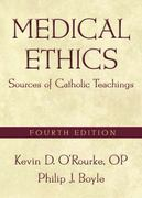 Medical Ethics 4th edition 9781589017429 1589017420