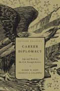 Career Diplomacy 2nd Edition 9781589017405 1589017404