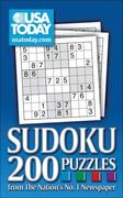 USA TODAY Sudoku 0 9780740762352 0740762354