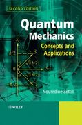 Quantum Mechanics 2nd Edition 9780470026793 0470026790