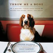 Throw Me a Bone 1st edition 9781416560708 141656070X