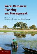 Water Resources Planning and Management 1st Edition 9780511985492 0511985495