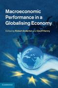Macroeconomic Performance in a Globalising Economy 0 9780521116695 0521116694