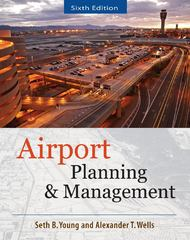 Airport Planning and Management 6th Edition 9780071750240 007175024X