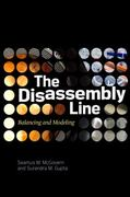 The Disassembly Line: Balancing and Modeling 1st edition 9780071622875 007162287X