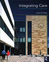 Integrating Care 1st Edition 9780415608572 0415608570