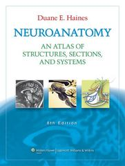 Neuroanatomy 8th Edition 9781605476537 1605476536
