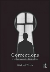 Corrections 3rd Edition 9780415782098 0415782090
