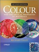 Colour and the Optical Properties of Materials 2nd edition 9780470746950 0470746955