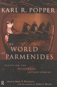 The World of Parmenides 0 9780415173018 0415173019