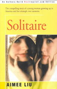 Solitaire 1st edition 9780595002993 0595002994