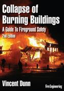 Collapse of Burning Buildings 2nd Edition 9781630181178 163018117X