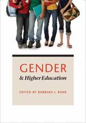 Gender and Higher Education 0 9780801897825 0801897823