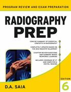 Radiography PREP (Program Review and Examination Preparation), Sixth Edition 6th edition 9780071739078 0071739076