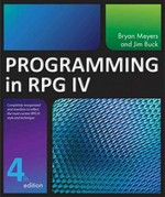 Programming in RPG 4th Edition 9781583473559 1583473556