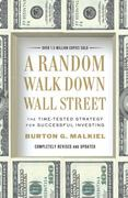 A Random Walk Down Wall Street 1st Edition 9780393081435 0393081435