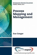 Process Mapping and Management 1st Edition 9781606491294 1606491296