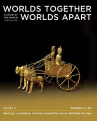 Worlds Together, Worlds Apart 3rd edition 9780393934953 0393934950