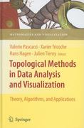 Topological Methods in Data Analysis and Visualization 1st edition 9783642150135 3642150136