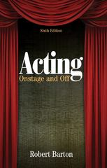 Acting 6th Edition 9781133169895 1133169899