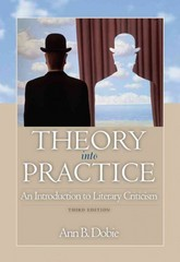 Theory into Practice 3rd edition 9781133170006 1133170005