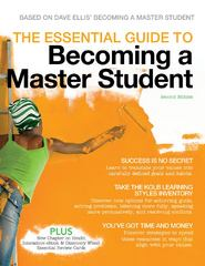 The Essential Guide to Becoming a Master Student 2nd edition 9780495913719 0495913715