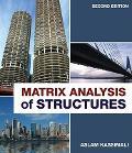 Matrix Analysis of Structures