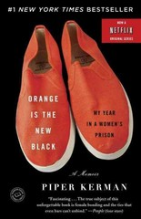 Orange Is the New Black 1st Edition 9780385523394 0385523394
